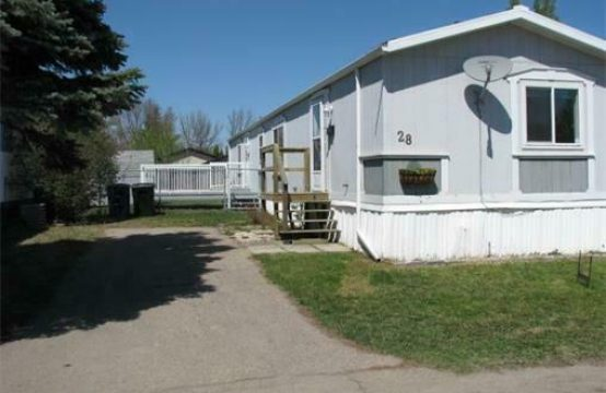 Spacious and family friendly mobile home-East College Park