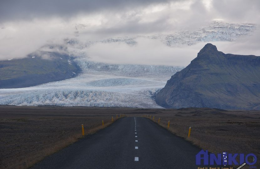 The Glacial Road