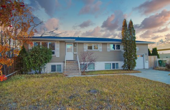 Spacious Nutana Park 3-Bed Suite – Optionally Furnished