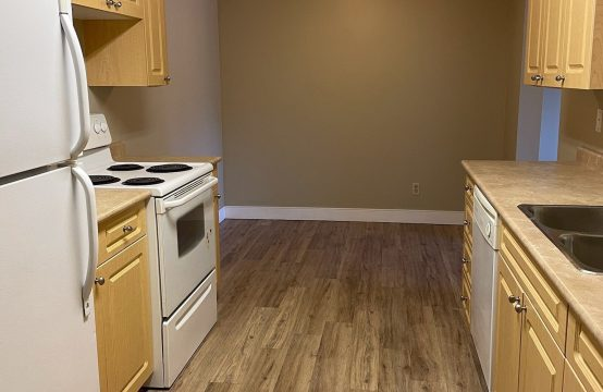 2 Bedroom Condo in Great East-Side Location