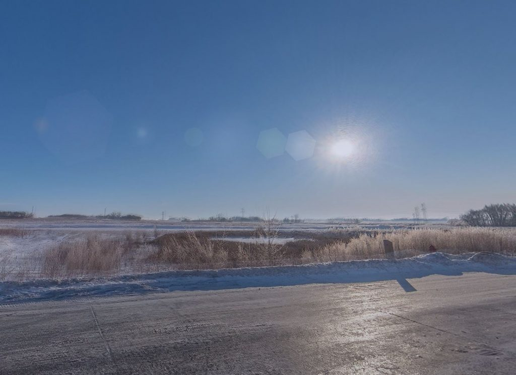 Lens Flare Effect in Virtual Tour
