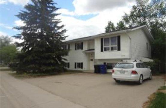 Excellent Student Rental – 3 Bedroom Lakeview Main Floor